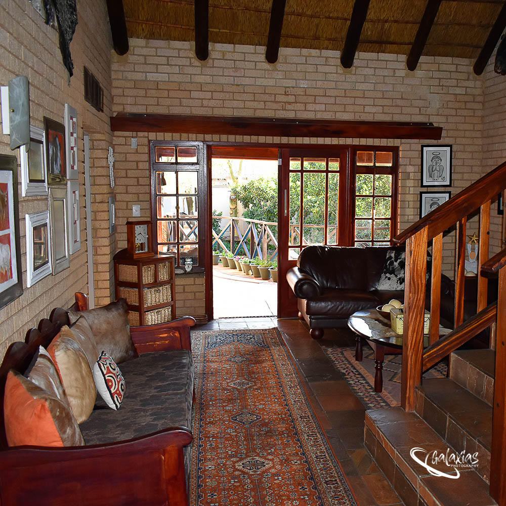 Foyer, photographed by Galaxias Photography, Pretoria East, South Africa