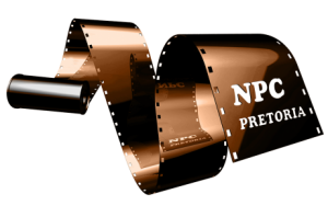 National photography club Logo